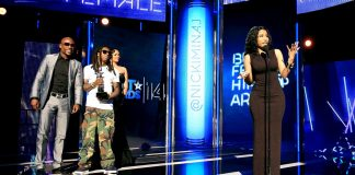 Winners and Highlight from BET Awards 2017