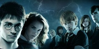 Harry Potter Franchise Turns 20