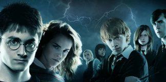 Harry Potter Franchise Turns 20